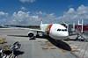 TAP Portugal Airbus A330-200 CS-TOF Infante D Henrique, Lisbon Humberto Delgado airport, Wed 25 May 2016 - 1206.