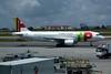 TAP Portugal Airbus A320-200 CS-TNX Malangatana, Lisbon Humberto Delgado airport, Wed 25 May 2016 2 - 1243.