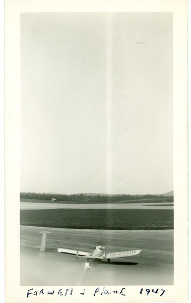 Preston Glenn Airport (06327