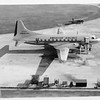 Preston Glenn Airport and an American Airlines Convair  (06620)