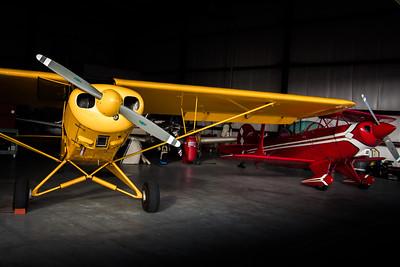 Not Your Normal Flight School Fleet