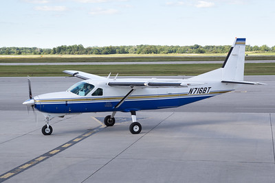 Priority Air Charter