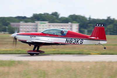 Michigan Aerobatic Open 2013