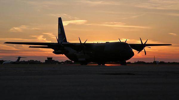 RAF Northolt Evening Photoshoot XXII, 1st June 2017