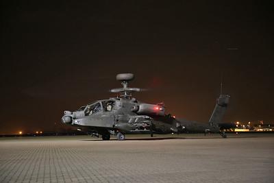 Army Air Corps Westland WAH-64D Apache AH.1, ZJ225 - 19/10/17