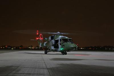 Army Air Corps Westland Lynx AH.9, ZG885 - 19/10/17
