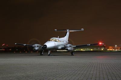 French AF EMB-121 Xingu, 078 / YE - 19/10/17