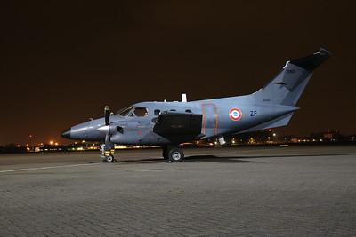 French AF EMB-121 Xingu, 090 / ZF - 19/10/17