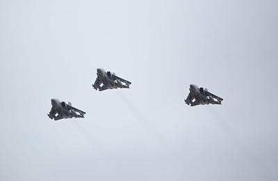 RAF Tornado FINale, 11th February 2019