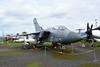 RAF Tornado GR4 ZE452 / 021, Midland Air Museum, Coventry, 8 October 2017.