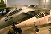 RAF Tornado F3 ZE934 & Jaguar GR1A XZ119 / FG, Scottish Museum of Flight, East Fortune, 29 September 2017 2.