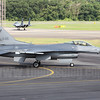 F-16C 646 is from Singapore third batch of F-16C/Ds, purchased in late 1997, carrying the FMS serial 97-0119.