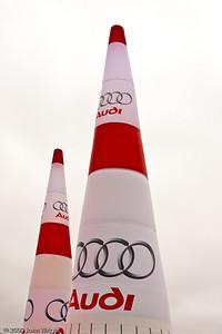 Quatro pylon