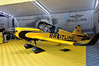Nigel Lamb's aircraft ... MXS-R.