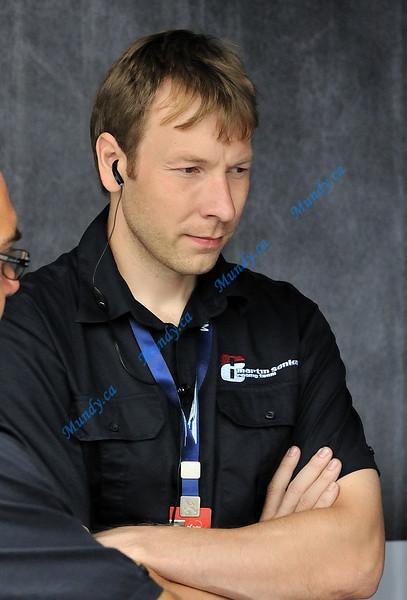 Josef Sonka ... Czech TC.