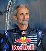 "Peter Besenyei - Hungarian Team - Red Bull.<br /> Nickanmed the ""Godfather"" of the Red Bull Air Race, since he has been involved since the inception of this race."