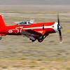 #57 Super Corsair at the Reno Air Races 2008