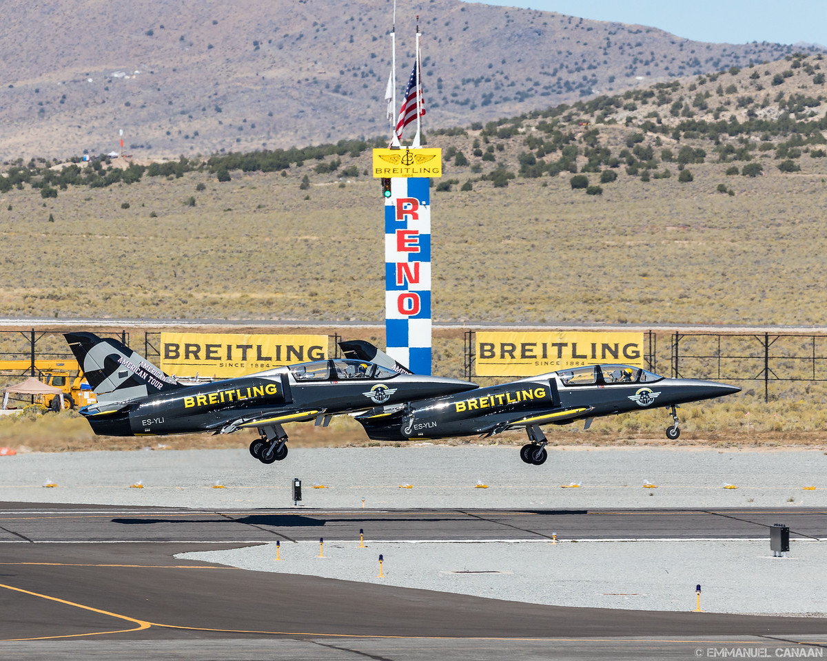 Brought To You By Breitling