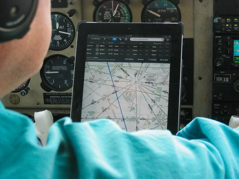iPad2OnTrip