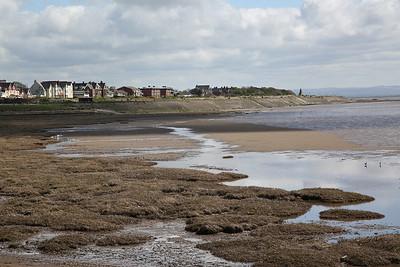 Granny's Bay, Fairhaven - 23/04/17.