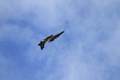 RAF Hawk T2 Role Demo - BAE Systems Hawk T2 ZK026/Q - 29/08/15.