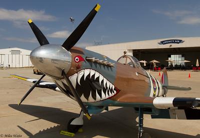 3/4 Spitfire