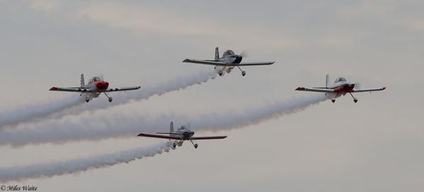 RV Aircraft