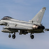 Eurofighter Typhoon - FGR4 - ZK304 - 304 - RAF Coningsby (April 2018)