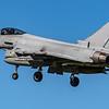 Eurofighter Typhoon - FGR4 - ZJ928 - 928 - RAF Coningsby (April 2018)