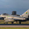 Eurofighter Typhoon - FGR4 - ZK325 - 325 - 3rd Sqn - RAF Coningsby (November 2020)