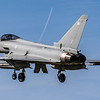 Eurofighter Typhoon - FGR4 - ZK361 - 361 - RAF Coningsby (April 2018)