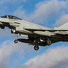 Eurofighter Typhoon - FGR4 - ZK439 - 439 - RAF Coningsby (November 2020)