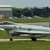 Eurofighter Typhoon - FGR4 - ZJ939 - DN - 11th Sqn - RAF Coningsby (May 2016)