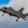 F35B Lightning II - RAF - ZM152 018 - RAF Marham (November 2020)