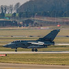 Tornado - RAF - ZA613 075  - RAF Marham (February 2019)