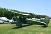 Polikarpov Po-2 Yellow 01, Military Aviation Museum, Virginia Beach, USA, 19 May 2017 4.