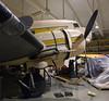 Douglas DC-3 EI-AYO, Science Museum store, Wroughton, Wiltshire, 9 September 2015 3