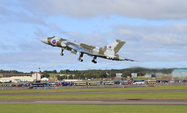 Scottish Air Show, Prestwick, 6th September 2015
