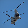 CH-46 working the pattern at Los Alamitos AAF - 9 Aug 2012