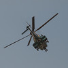 LASD AS-332L working the pattern at Los Alamitos AAF - 2 Oct 2012