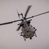 Bell 412 Landing Los Alamitos AAF - 2 Apr 2013