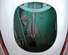 Short Sandringham IV VH-BRC (exJM718), Solent Sky Museum, Southampton, 15 June 2008 2    Anchor locker.