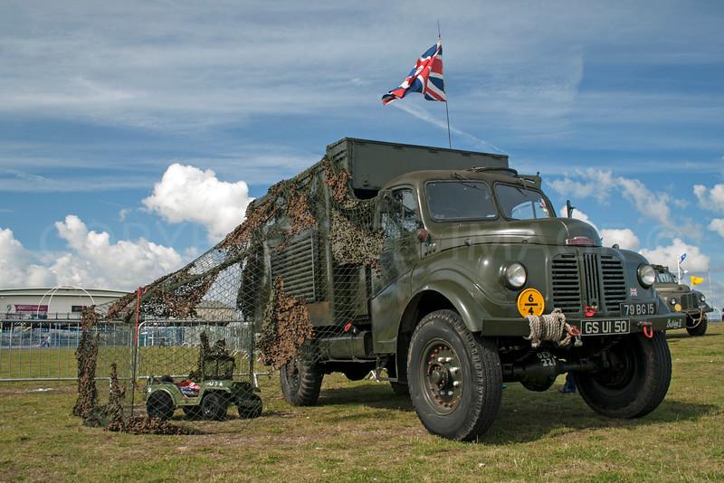 Austin Military Vehicle