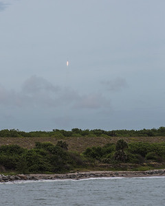 SpaceX CRS-22 Launch with RamSat onboard!!