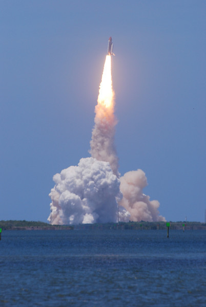 STS-132 Atlantis Launch