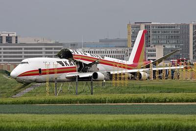 Kalitta Air B747-729F-SCD (N704CK)