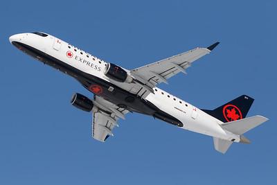 Air Canada Express EMB-175 (C-FEJL)