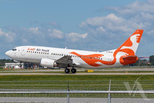 Air Inuit B737-300 (C-GFFN)_A0087
