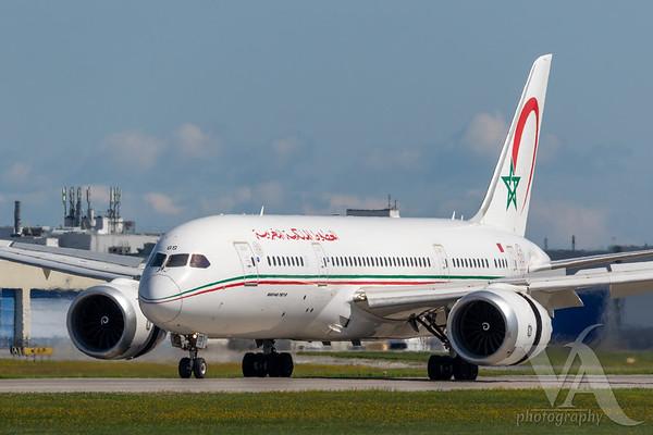 Royal Air Maroc B787-8 (CN-RGS)_A0087
