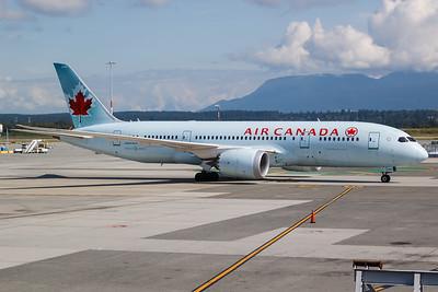 Air Canada B787-8 (C-GHPY)-2